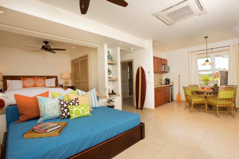 Stupendous Cottages Lava Lava Beach Club Big Island Interior Design Ideas Gresisoteloinfo