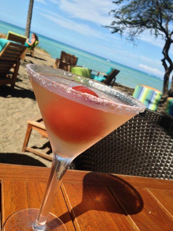 Food And Beverage Lava Lava Beach Club Big Island