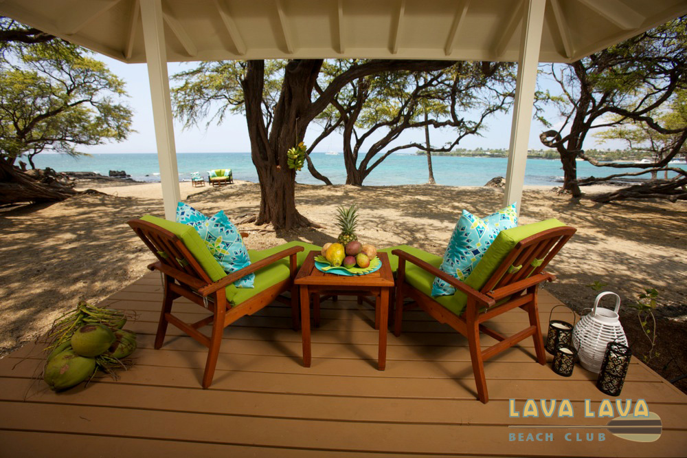 Stay Amp Play Lava Lava Beach Club Big Island
