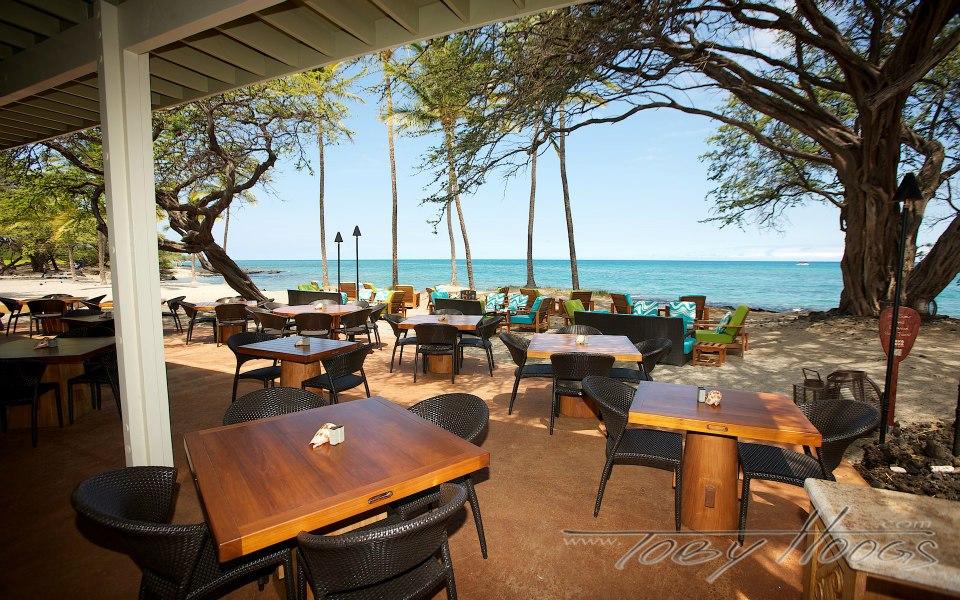 find us lava lava beach club big island. Black Bedroom Furniture Sets. Home Design Ideas