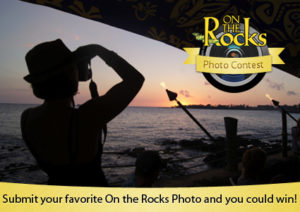 On The Rocks Photo Contest