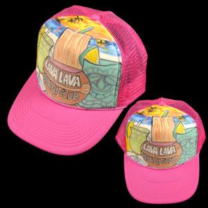 LLBC-Shop-PinkGraphicLLBCHat