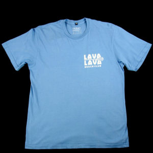 LLBC-Shop-BlueWithFlagLogoTshirt-front