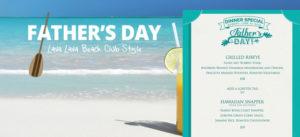 Fathers Day 2015 Lava Lava Beach Club