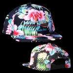LLBC-Shop-FloralLLBCLogoHat