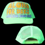LLBC-Shop-GreenAlohaForDaysLLBCLogoHat