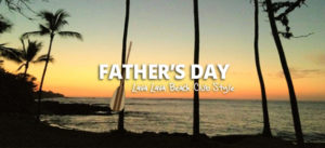 Fatherʻs Day 2016 Lava Lava Beach Club