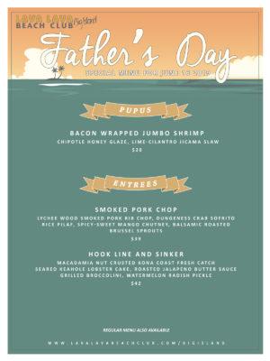 FathersDay-LLBC-BigIsland-Dinner-2019