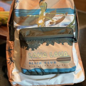 LLBC Backpack