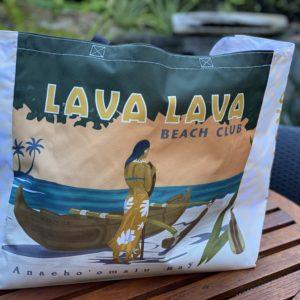 LLBC Beach bag