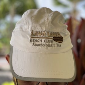 Tan Soft Hat
