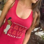 Womens Red Tank - Copy