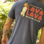 mens navy llbc shirt