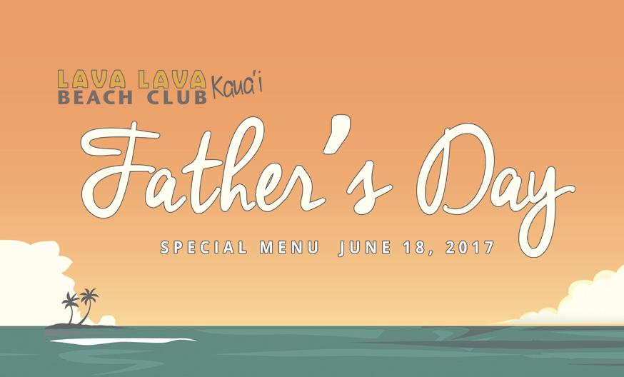Fathers-Day-LLBC-Kauai-2017